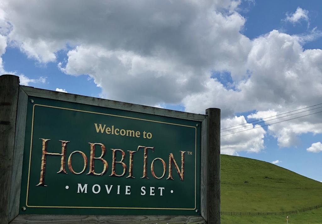 Hobbiton - miesto, kde som podrástol najmenej o 30 centimetrov