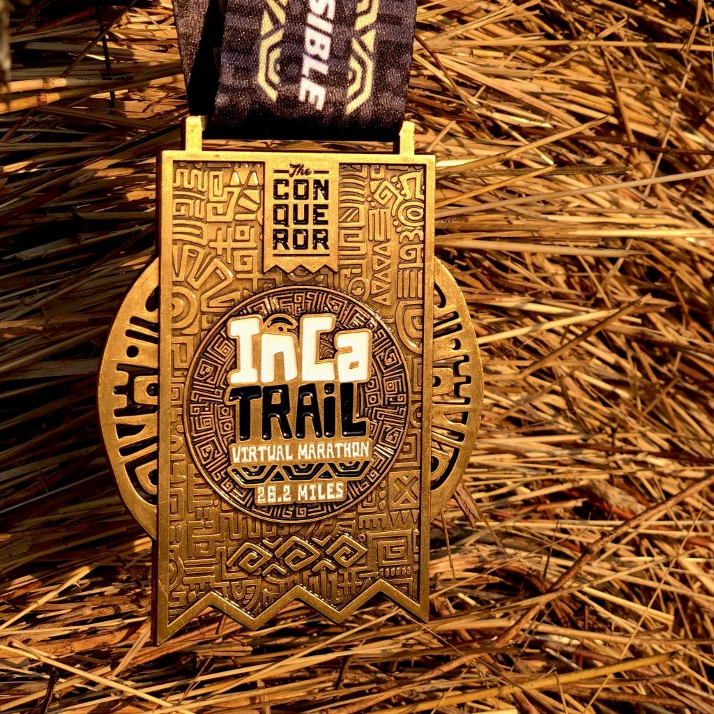 15 medailí za 10 mesiacov